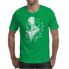 Space Attack Mens T-Shirt