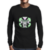::Space Deer:: Mens Long Sleeve T-Shirt