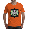 ::Space Deer:: Mens T-Shirt