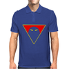 Space Ghost Men's cool Mens Polo
