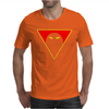 Space Ghost Men's cool Mens T-Shirt