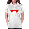Space Ghost Men's cool Womens Polo