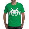 Space Invaders Mens T-Shirt