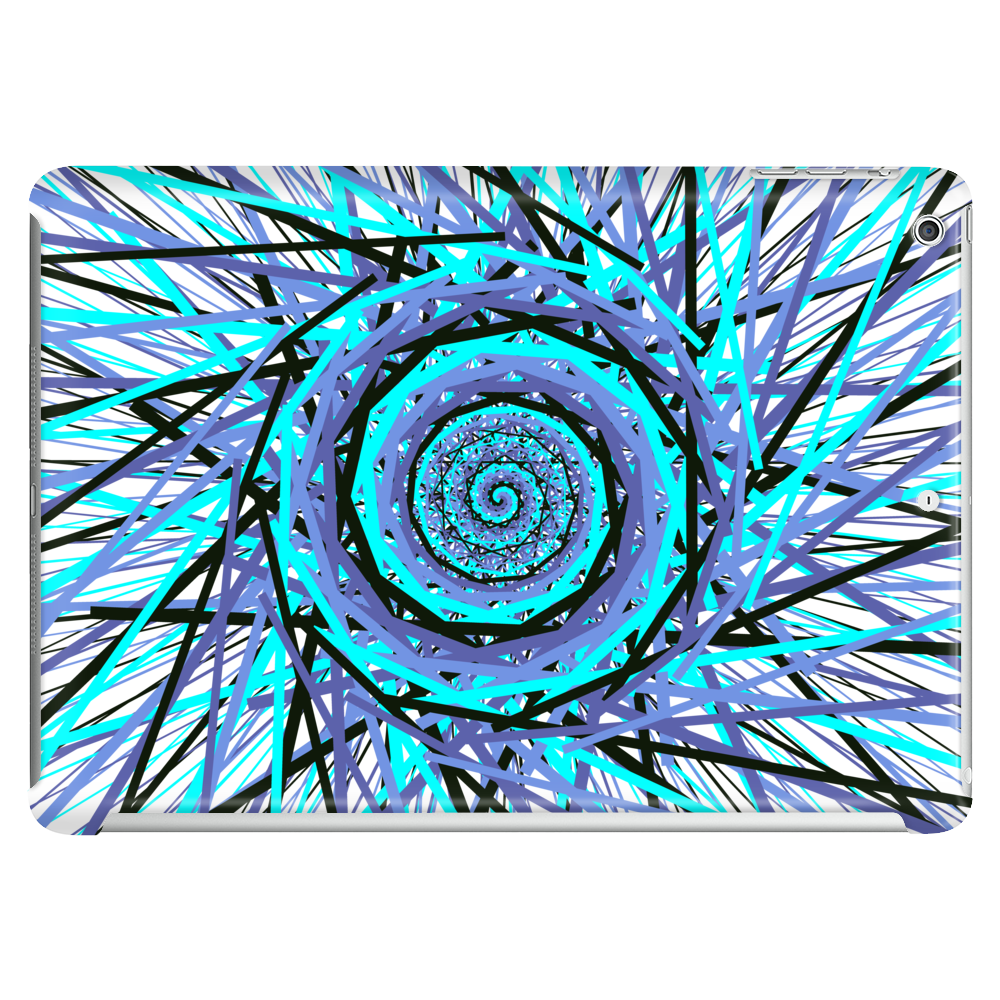 Space-Swirl Tablet