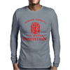 SPANISH INQUISIITION Mens Long Sleeve T-Shirt