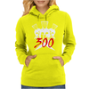 Sparta Fight  Film Womens Hoodie