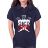 Sparta Fight  Film Womens Polo