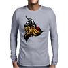 spartan III Mens Long Sleeve T-Shirt