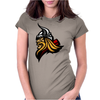 spartan III Womens Fitted T-Shirt