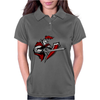 spartan IV Womens Polo