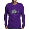spectre Mens Long Sleeve T-Shirt