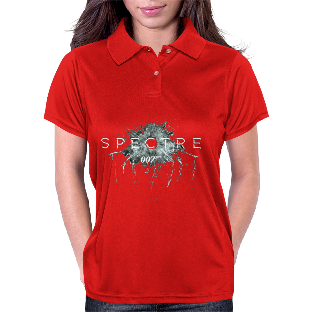 spectre Womens Polo