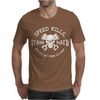Speed Kills But Get There Quicker Mens T-Shirt