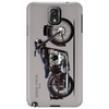 Speed Twin 1954 Phone Case