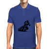 Speedway Racer Mens Polo