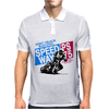 Speedway Racing Mens Polo