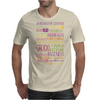 Spells Mens T-Shirt