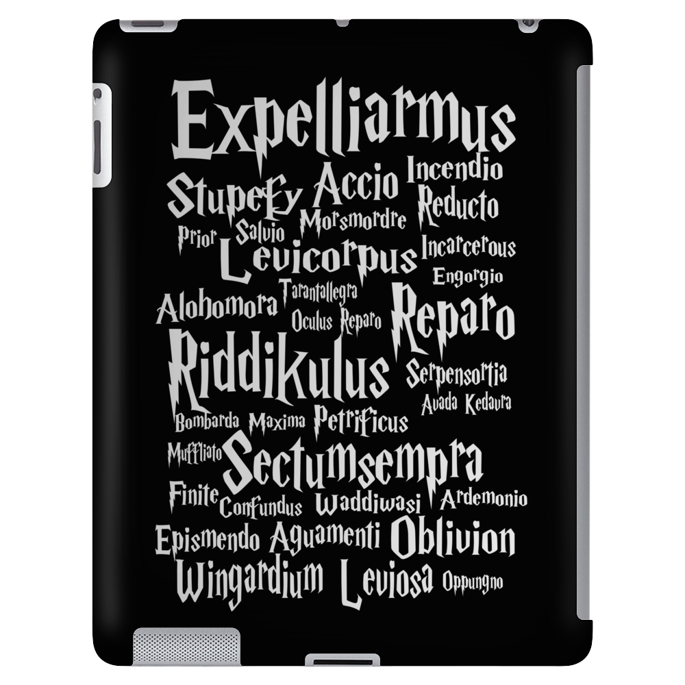 Spells Tablet