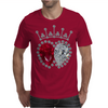Spencer Engagement Ring Mens T-Shirt