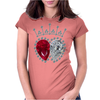 Spencer Engagement Ring Womens Fitted T-Shirt