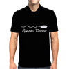 Sperm Donor Humor Mens Polo