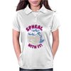 Spheal With It! Womens Polo