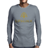 SPHINX S.P.H.I.N Mens Long Sleeve T-Shirt