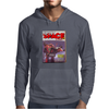 Spicy Space Stories Mens Hoodie