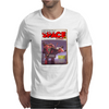 Spicy Space Stories Mens T-Shirt