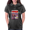 Spicy Space Stories Womens Polo