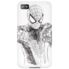 Spider-Man art Phone Case