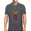 Spider Man Mens Polo
