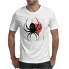 Spider Solitaire Vista Mens T-Shirt