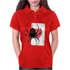 Spider Solitaire Vista Womens Polo