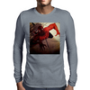 Spiderman Mens Long Sleeve T-Shirt