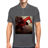 Spiderman Mens Polo