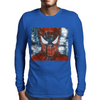 Spidey Mens Long Sleeve T-Shirt