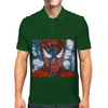 Spidey Mens Polo