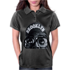 Spike Lee Mars Brooklyn Womens Polo