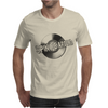 Spin Me Around by Fravaco Mens T-Shirt