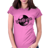 Spin Me Around by Fravaco Womens Fitted T-Shirt