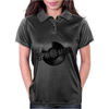Spin Me Around by Fravaco Womens Polo