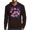 Spinel Stars (Les Chrysanthemes) Mens Hoodie