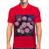 Spinel Stars (Les Chrysanthemes) Mens Polo