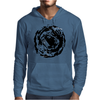 Spinning TARDIS - Doctor Who Mens Hoodie