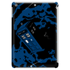 Spinning TARDIS - Doctor Who Tablet (vertical)