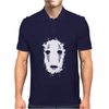 Spirited Away No Face Mens Polo