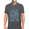 Spirits In The Night Mens Polo
