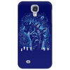 Spirits In The Night Phone Case