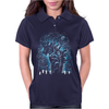 Spirits In The Night Womens Polo